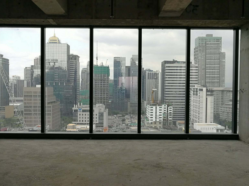 X - Unit 1708 Office Space in High Street South Corporate Plaza, BGC