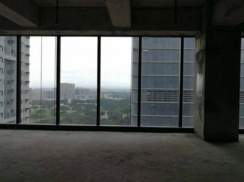 Office Space in High Street South Corporate Plaza, BGC
