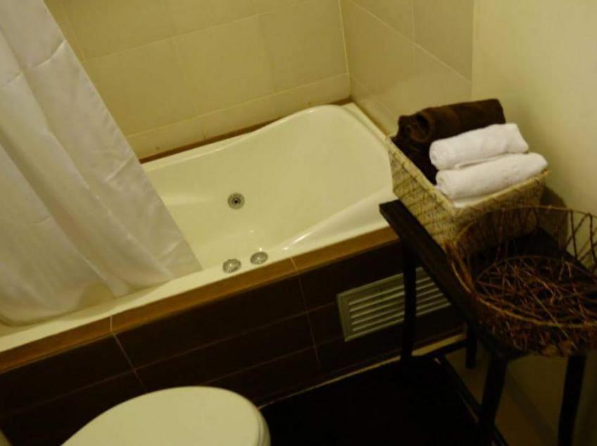 2 Bedroom Semi  Furnished unit