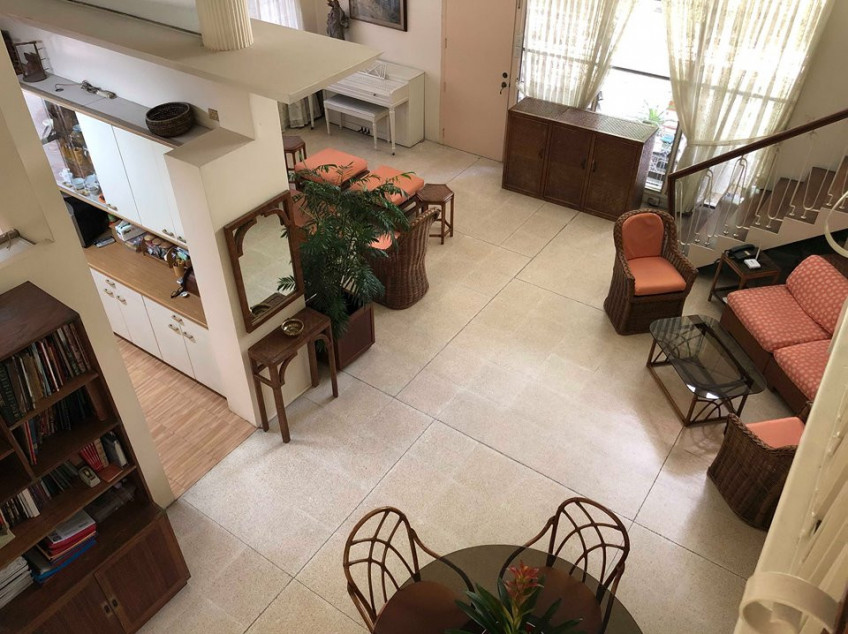 7 Bedroom House in San Lorenzo, San Lorenzo, Makati City