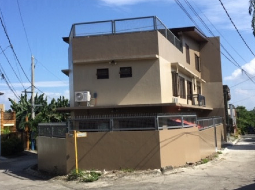 Duplex for Sale in Muntinlupa