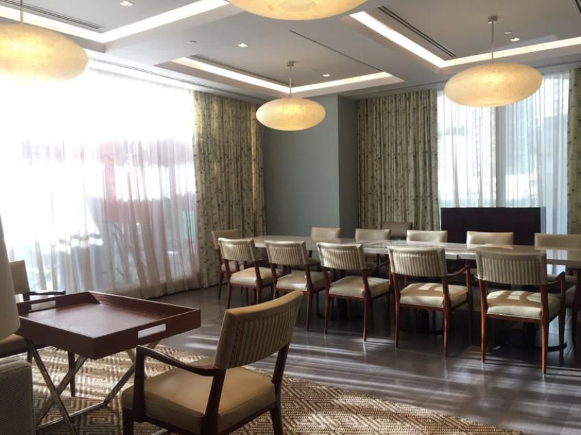 1 Bedroom Condominium for Sale in Makati - Lincoln Tower