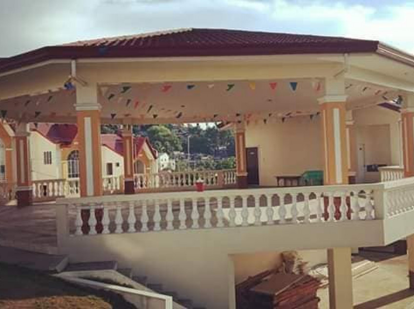 House & Lot for sale in Antipolo City