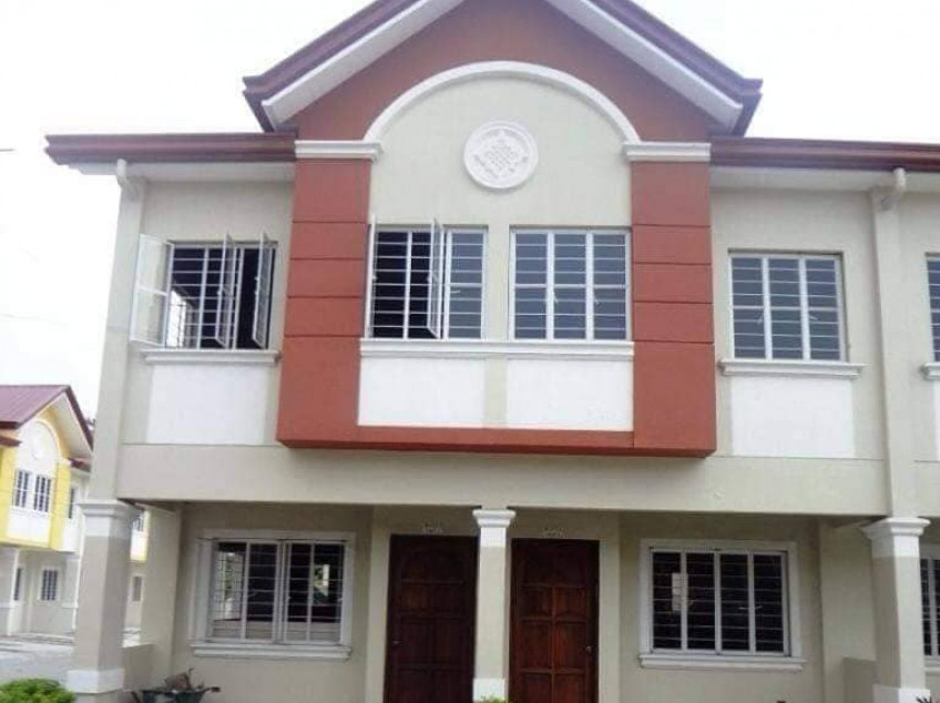Townhouse for Sale in Cainta Rizal