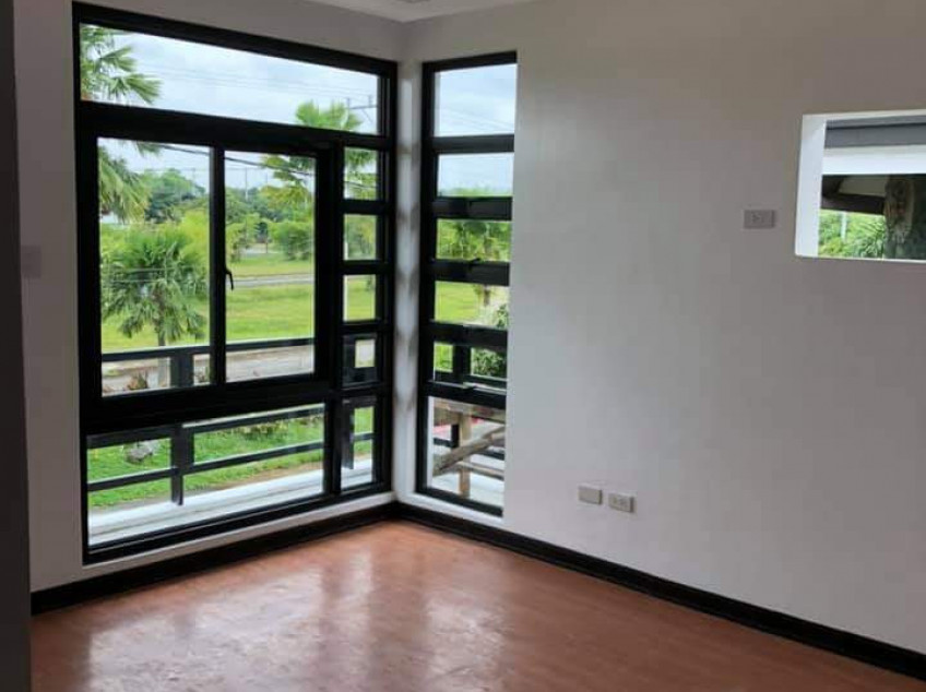 House and Lot at Solen Residences