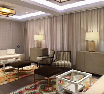 1 Bedroom Condominium for Sale in Makati - Lincoln Tower