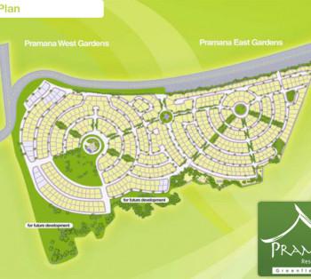 Pramana Residencial Park