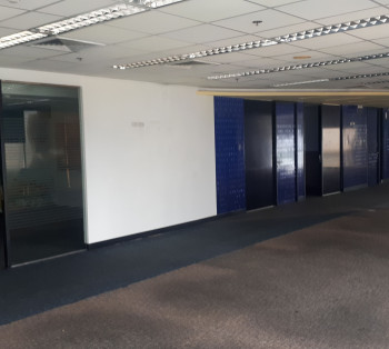 Office Space for Sale in Makati Whole Floor 1, 530 Sqms.