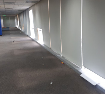 Whole Floor Office Space for Rent in Makati For Regular Operating Hour Companies