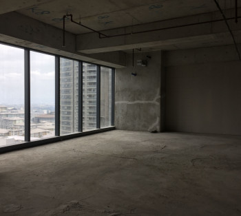 For Lease Newly Turn- Over Office Space in BGC in a High- End Building