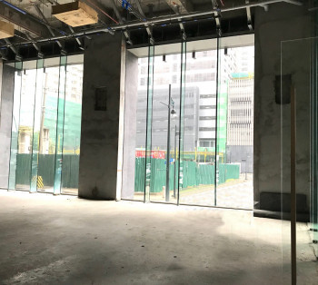 BGC Ground Floor Commercial Retail Space for Lease Ideal for Restaurant