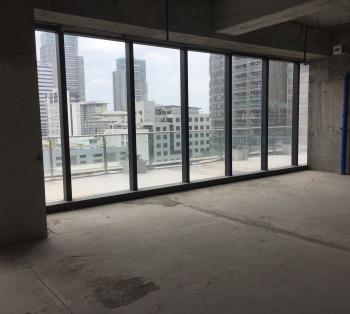 BGC Office Space For Lease Near Bonifacio High Street in a Class A Building