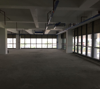 For Lease Whole Floor Office Space in Pasay for Traditional & BPO 24/7 Companies