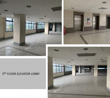 For Lease Large Whole Floor Office Space in Manila City Good for BPO 24/7 & POGO