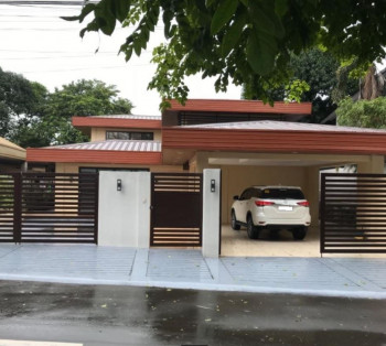 Tierra Pura Homes, Brand New 1,050 sqm, 4 Bedroom, 4 Car Slots House for Rent
