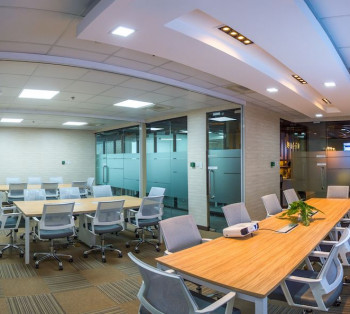 Big Conference Room for Rent in Ortigas