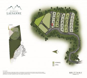 Pre Selling-Uphill lot in Crosswinds Tagaytay