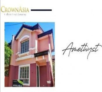 House and Lot at Imus City